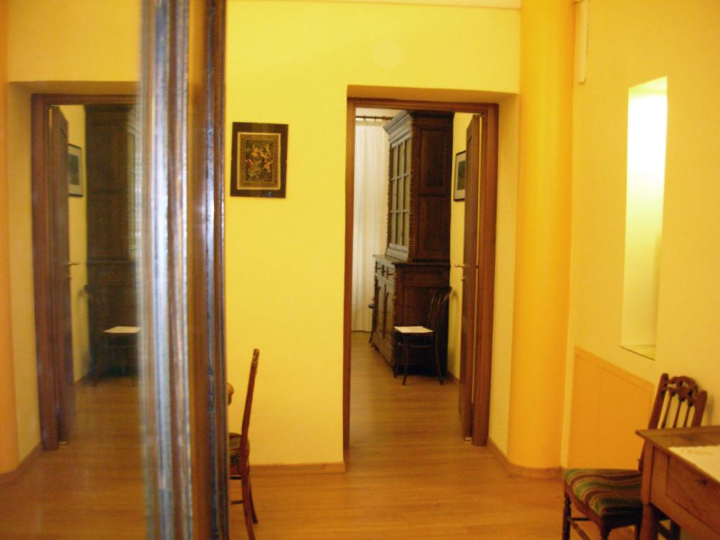 Studio avvocato duchemino torino studio interni 4 for Studio architettura interni torino